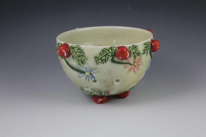 Cherry Tomato Bowl